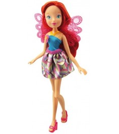 Кукла Winx Club Волшебный питомец Bloom IW01221500