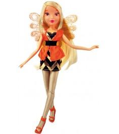 Кукла Winx Club Волшебный трон Stella IW01331500