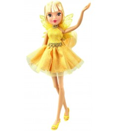 Кукла Winx Club Мода и магия 4 Стелла IW01481703