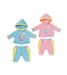 Спортивный костюмчик Baby born 823-774