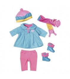 Одежда для прохладной погоды Baby born 823-828