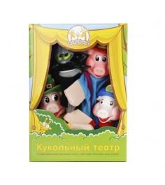 Кукольный театр Жирафики Три поросенка 68319