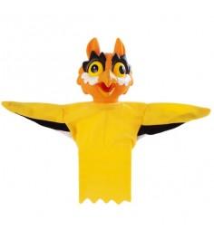 Кукла перчатка Жирафики Сова 68328