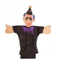 Кукла перчатка Жирафики Волшебник 68329