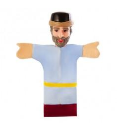 Кукла перчатка Жирафики Купец 68329