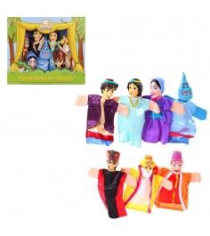 Кукольный театр Жирафики Аладдин 68349