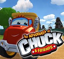 Чак и его друзья