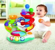 Развивающие центры для малышей