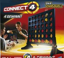 Игра собери 4