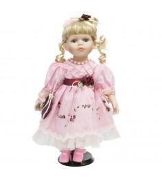 Кукла фарфоровая мелания 14 Amico YF-14212