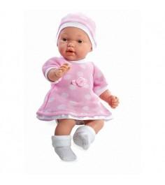 Мягконабивнаяк кукла Arias elegance Т59275