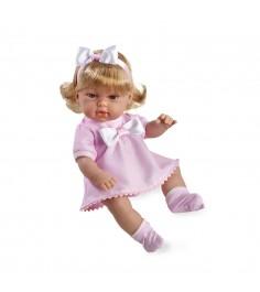 Кукла Arias elegance блондинка Т59281