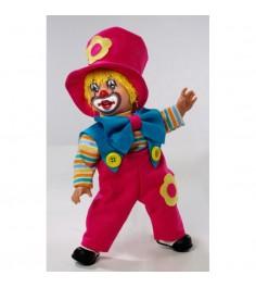 Кукла Arias клоун Т59767