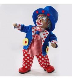 Кукла Arias клоун Т59774