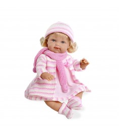 Кукла Arias elegance lise Т59784