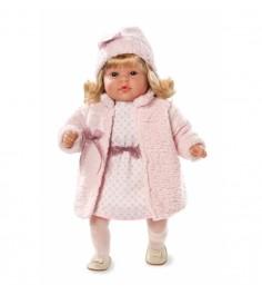 Виниловая кукла Arias elegance Т59804