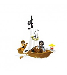 Конструктор Ausini пираты 27202