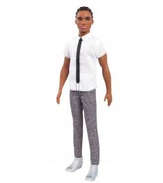 Кукла Barbie из серии стиль FNH42