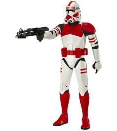 Фигура Big Figures Звездные Войны Шок Клон 65219