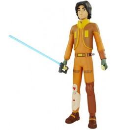 Фигура Big Figures Звездные Войны Повстанцы Езра 78227