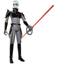 Фигура Big Figures Звездные Войны Повстанцы Инквизитор 78236