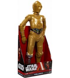 Фигура Big Figures Звездные Войны C 3PO 996570
