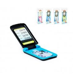 Логическая игра смартфон Bondibon ВВ0843