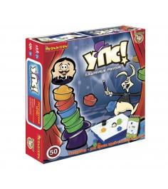 Настольная игра упс озадаченный фокусник Bondibon ВВ1146