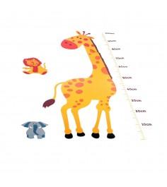 Ростомер жирафик Bondibon ВВ1513