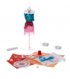 Набор для творчества шьем для любимой куклы 020 Bondibon ВВ2716