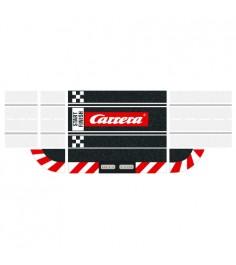 Соединительная секция Carrera со стандартной прямой 20515