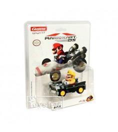 Дополнительный автомобиль Carrera Mario Kart DS Wario Brute 61038