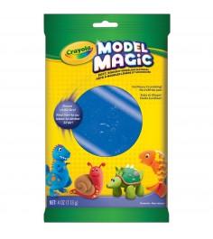 Волшебный застывающий пластилин Синий Crayola 57-4442