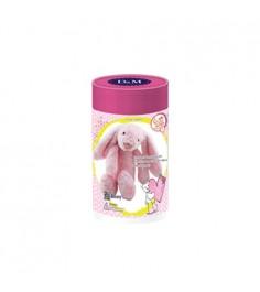 Набор для шитья игрушки из фетра зайчик олли Делай с мамой 67609