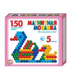 Магнитная мозаика 150 деталей Десятое Королевство 960