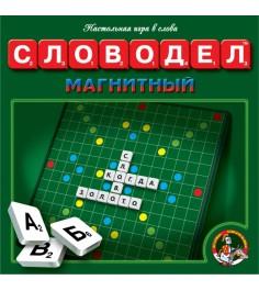 Настольная магнитная игра словодел Десятое королевство 01348ДК-no