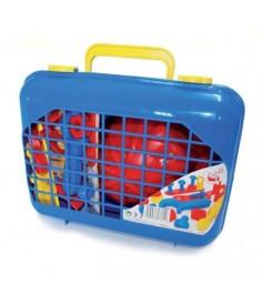 Игровой набор инструментов G.B. Fabricantes в чемодане 18 предметов 07/1325