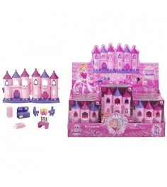 Замок для кукол princess castle Girl's Club IT101235