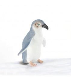 Мягкая игрушка Hansa белокрылый пингвин 22см 7100