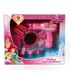 Наборы для причесок Играем вместе дисней принцессы LMDH0361-R