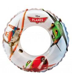 Пляжный круг самолеты 61 см Intex 56208NP
