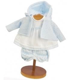 Комплект одежды Juan Antonio для кукол высотой 33см в ассортименте 0133