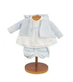Комплект одежды Juan Antonio для кукол высотой 42см в ассортименте 0142