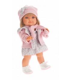 Кукла Juan Antonio Эмма 38 см 2262P