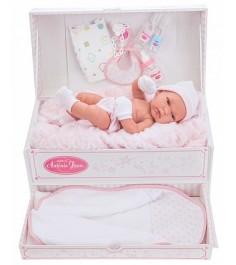 Кукла Juan Antonio Валенсия в подарочной коробке 33 см 6056P