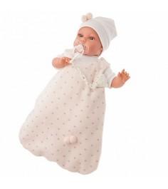 Кукла Juan Antonio Самбора в розовом 34 см 7032P