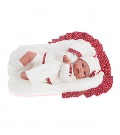 Кукла Juan Antonio Молли в красном 34 см 7034R