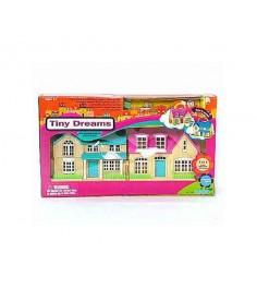 Домик для куклы tiny dreams Junfa Toys 32498