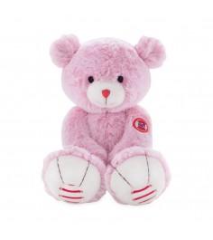 Мягкая игрушка Kaloo Руж Мишка средний розовый 31 см K963550