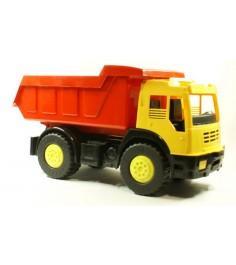 Игрушка детский автомобиль бизон Каролина 40-0001...